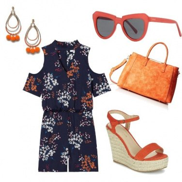 Outfit Trendy #11263