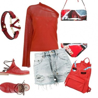 Outfit Trendy #11265