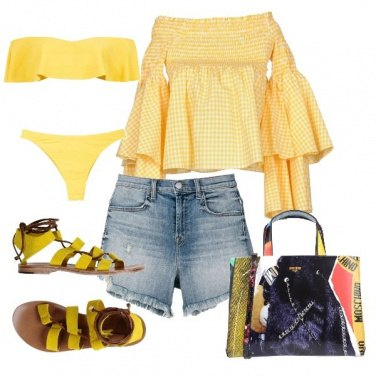 Outfit Trendy #11267