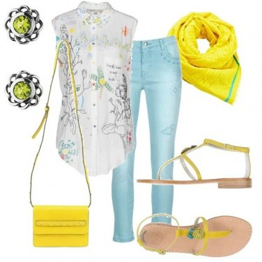 Outfit Urban #3554