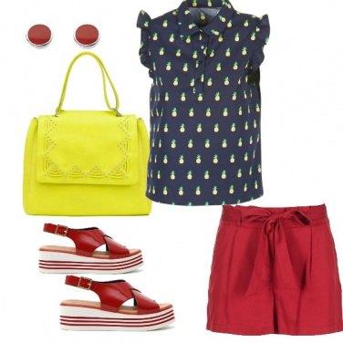 Outfit Tofly_appuntamento con le amiche