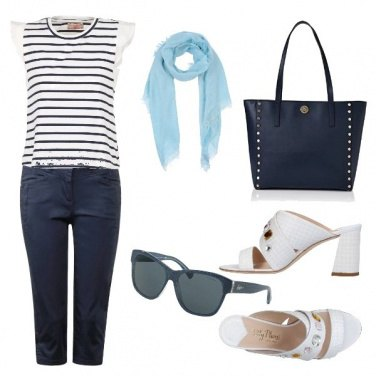 Outfit Summer office