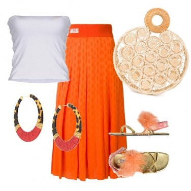 Outfit Trendy #11269