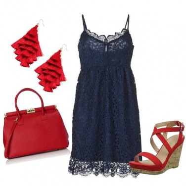 Outfit Basic #7309
