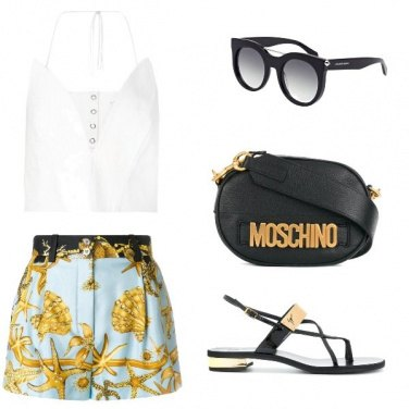 Outfit Basic #7275