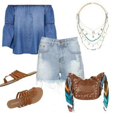 Outfit Urban #3555