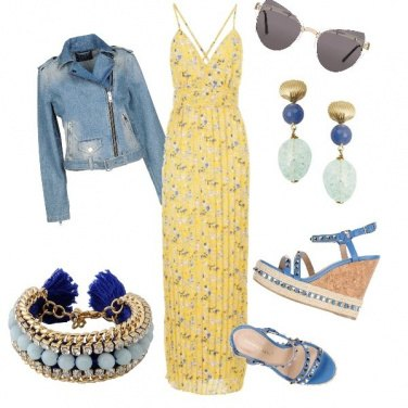 Outfit #2giugno_Chalet_del_Mare
