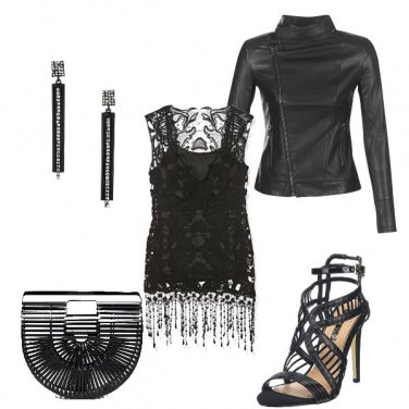 Outfit Rock #1707