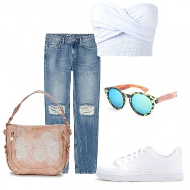 Outfit Urban #3559