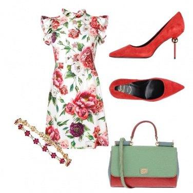 Outfit Bon Ton #5207