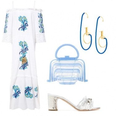 Outfit Trendy #11305