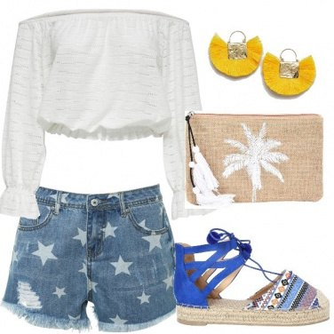 Outfit Basic #7284