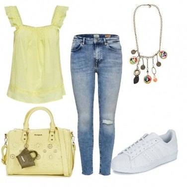 Outfit Urban #3563
