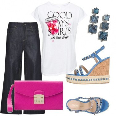 Outfit Basic #7288