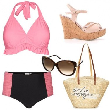 Outfit Mare curvy