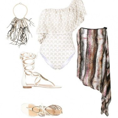 Outfit Chic #7337