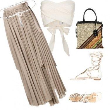 Outfit Bon Ton #5210