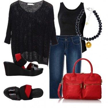 Outfit Fa fresco