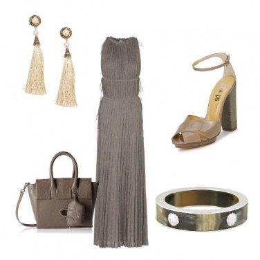 Outfit Il lungo non classico