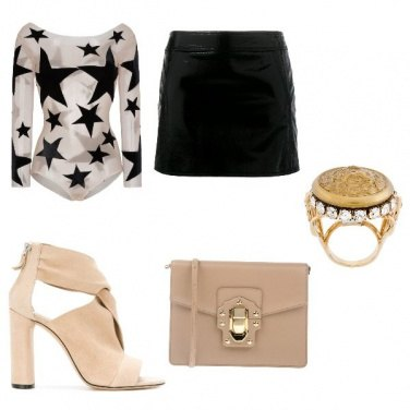 Outfit Sexy #1493