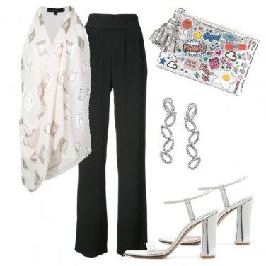 Outfit Let\'s party!