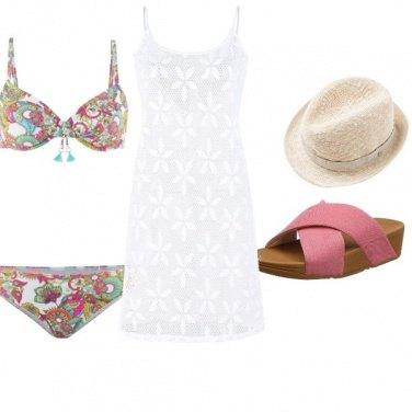 Outfit Bon Ton #5221