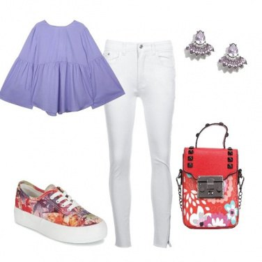 Outfit Basic #7295