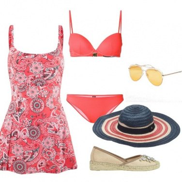 Outfit Trendy #11330