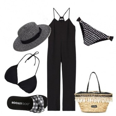 Outfit Trendy #11332