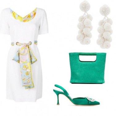 Outfit Bon Ton #5223
