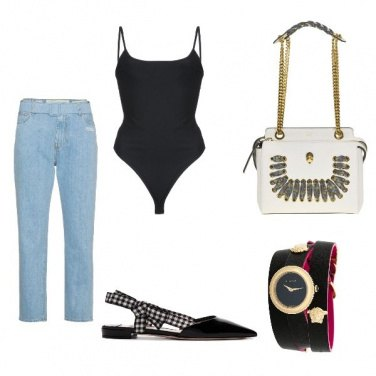 Outfit Basic #7360