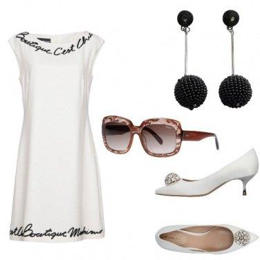 Outfit Bon Ton #5226