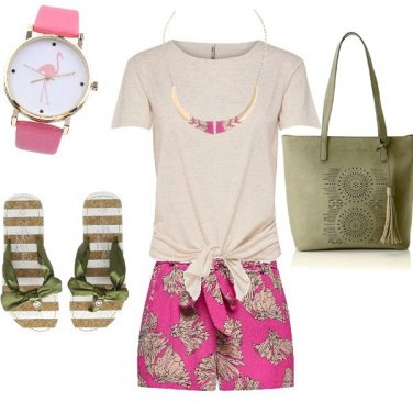 Outfit Basic #7302
