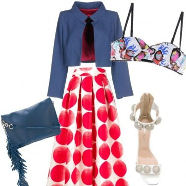 Outfit Chic #7766