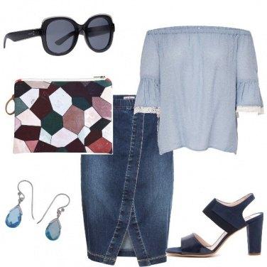 Outfit Semplice in un click