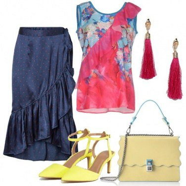 Outfit Trendy #11563