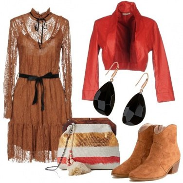 Outfit Trendy #11561