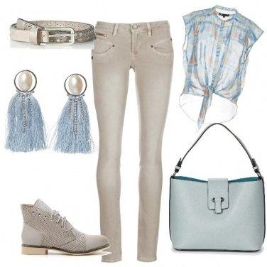 Outfit Bon Ton #5230