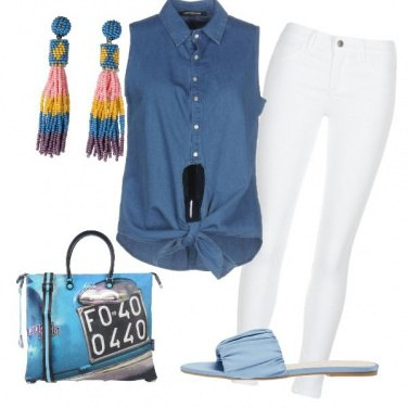 Outfit Basic #7308