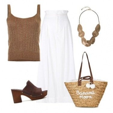 Outfit Urban #3577