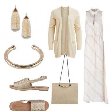 Outfit Tofly_apericena elegante
