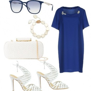Outfit Tofly_curvy blue and white