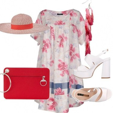 Outfit Urban #3583