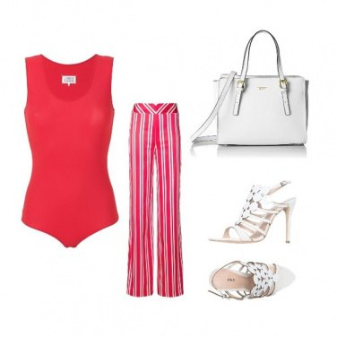 Outfit Basic #7325