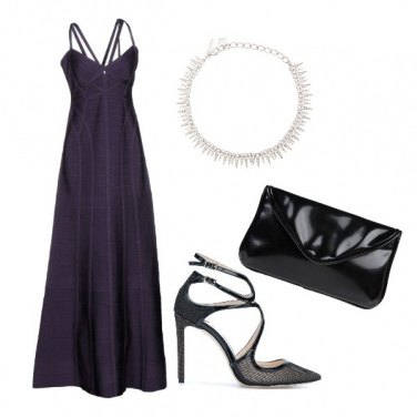 Outfit Sexy #1497