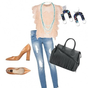 Outfit Urban #3586