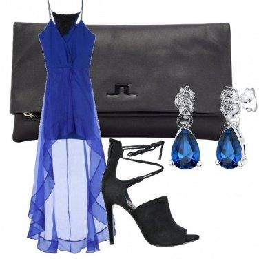 Outfit Una sera da diva