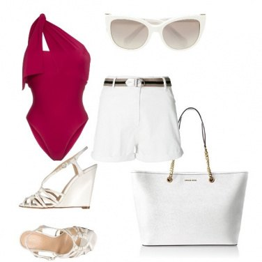 Outfit Chic #7359
