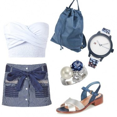 Outfit Urban #3594