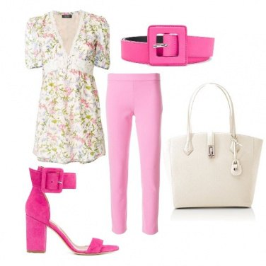 Outfit Trendy #11365